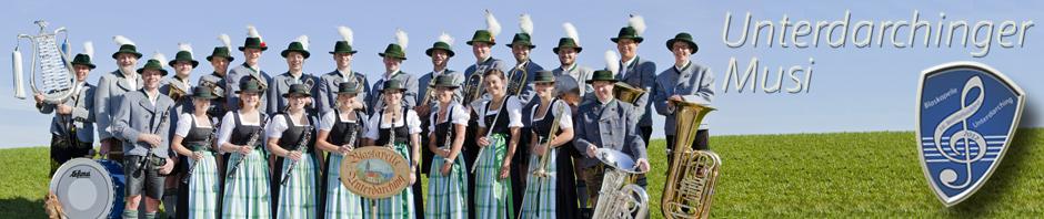 Bezirksmusikfest Unterdarching