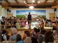 Konzert der Jugendblaskapelle