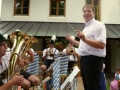 pfarrfest_2012-pater-joachim-dirigiert