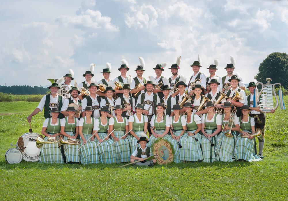 Blaskapelle, Blasmusik, bayerische Blaskapelle, bayerische Blasmusik
