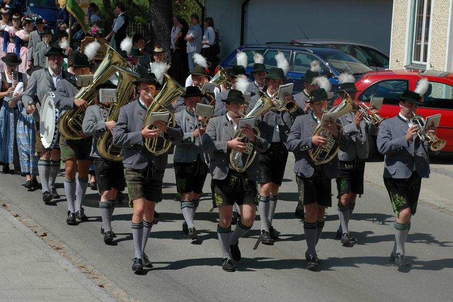 Blaskapelle Unterdarching e.V.