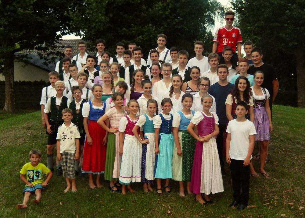Judendausflug_2014