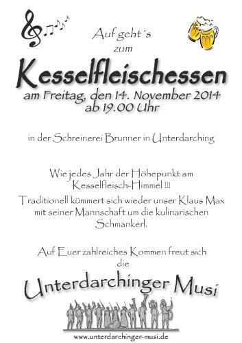 Kesselfleischplakat_2014
