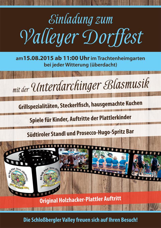 Flyer-Dorffest2015