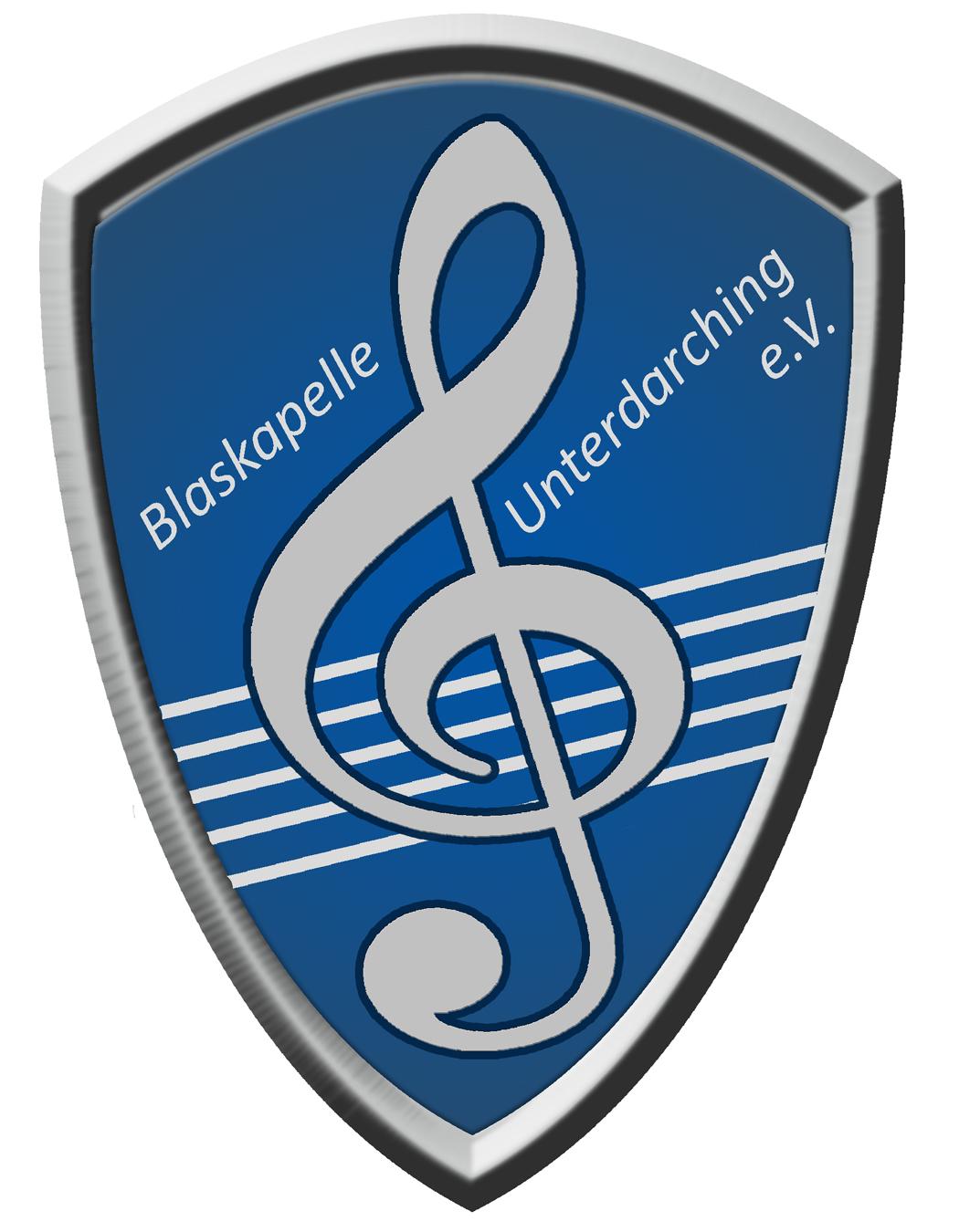 Logo der Unterdarchinger Musi - Blaskapelle Unterdarching e.V.