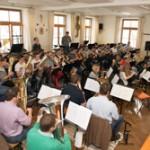 Konzert 2016 Italien