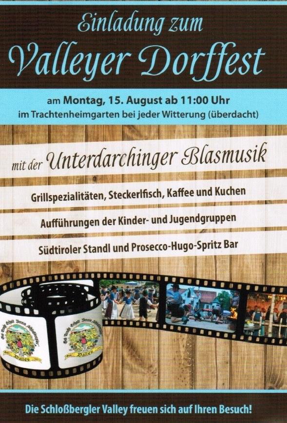 Flyer-Dorffest2016