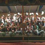 Unterdarchinger Musi, Blasmusik, Blaskapelle, Marschmusik, Volksfest, Oktoberfest, Wiesn, Oide Wiesn, CD, Blasmusik CD