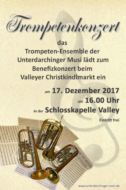 Trompetenkonzert, Jubiläums-CD, CD Blasmusik, CD Blaskapelle, Blaskapelle CD, Blasmusik CD, CD Unterdarchinger Musi, Blaskapelle Unterdarching CD, CD Blasmusikverein